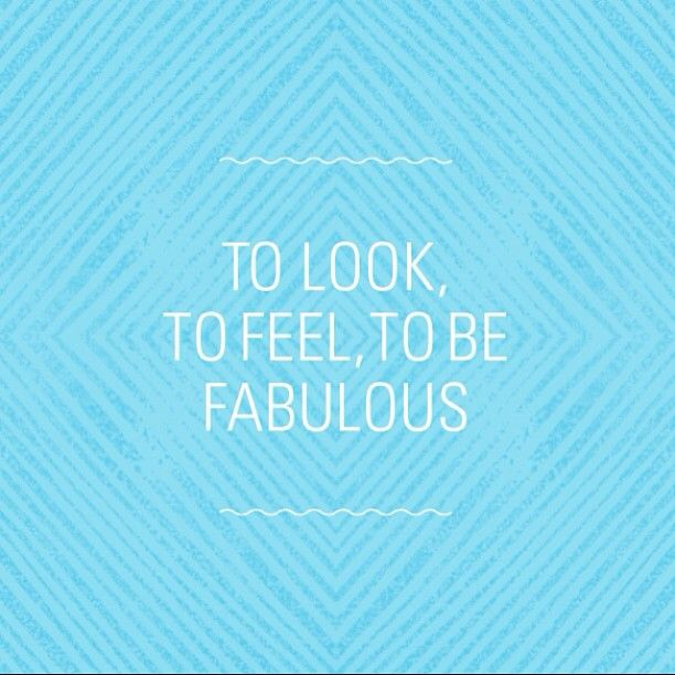 To look, to feel, to be fabulous - The Workshop Cabarita