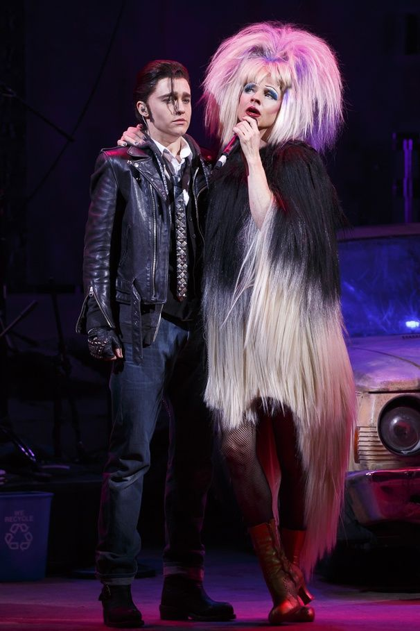 Hedwig and the Angry Inch custom essay