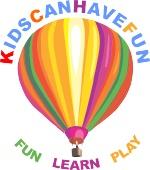 Kids Fun, Learn, Play Activities