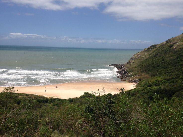 Praia Lagoinha do Leste