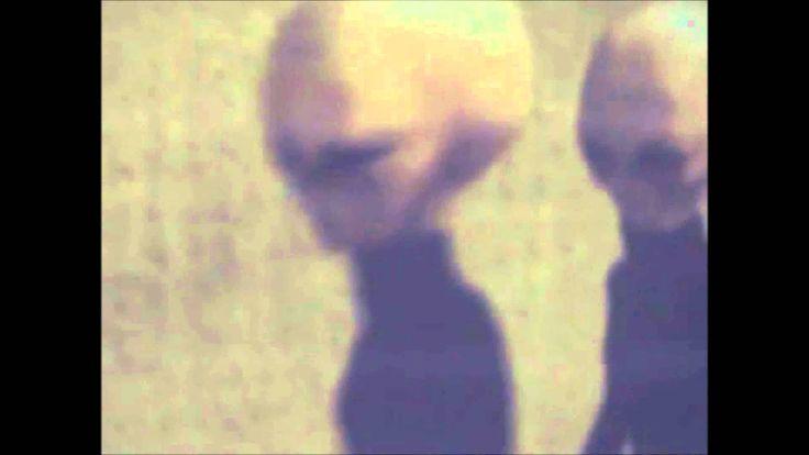 Top-Secret Leaked Footage – Grey Alien Filmed By KGB 1942   Voice Of People