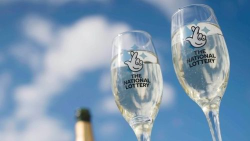 UK NATIONAL LOTTERY ADDS HUMOR IN NEW CAMPAIGN FOR ONLINE INSTANT-WIN GAMES