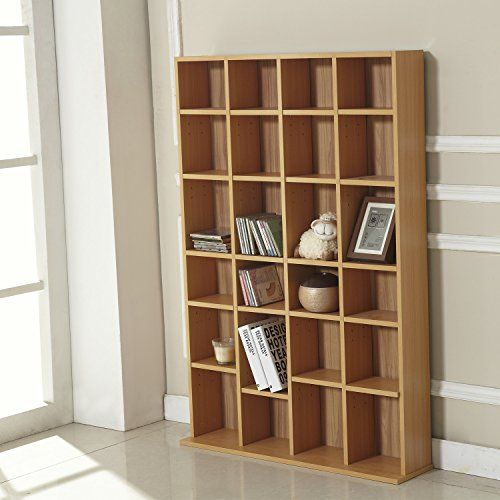 Best 25+ Cd Storage Units Ideas On Pinterest | Cd Shelf, Cd Storage And Cd  Stand