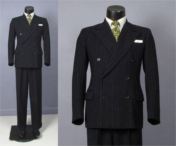 Mens Vintage Clothing Milwaukee