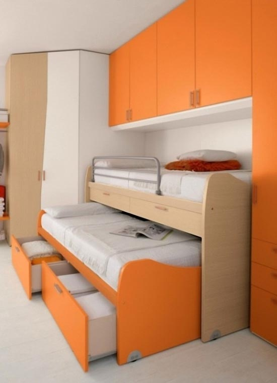 1000 images about 2 3 boys in one room on pinterest guest beds for small