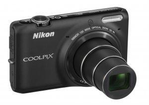 Kamera Digital Nikon Coolpix S6500 - Kamera Kecil Dan Ringan Terbaik Nikon