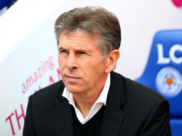 Claude Puel 'disappointed' with Leicester City stalemate #Southampton #Football