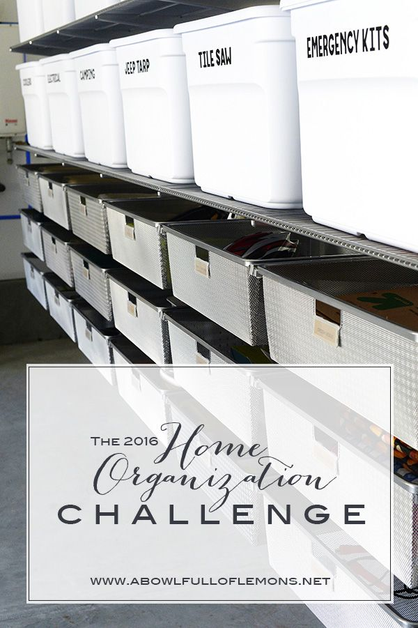 A COMPLETELY ORGANIZED HOME IN 14 WEEKS! Everything you need to know to get your home organized, where to begin (including print outs) AND it's step by step. This is amazing! If you begin now, you'll be finished before the holidays.