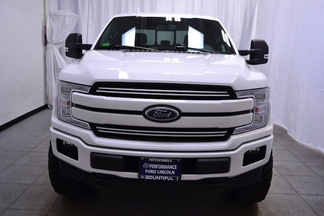 Performance Ford Bountiful >> New 2018 Ford F 150 For Sale At Performance Ford Lincoln