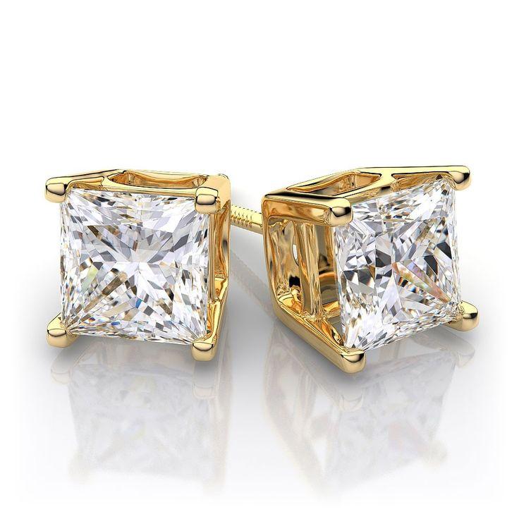 15 best adorable mens diamond earrings images on pinterest. Black Bedroom Furniture Sets. Home Design Ideas