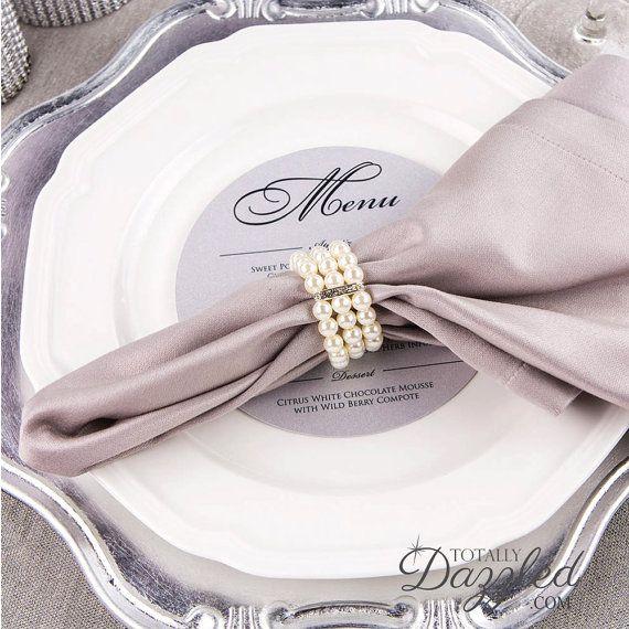 wedding napkin rings bulk napkin rings wholesale napkin ring 811 s n