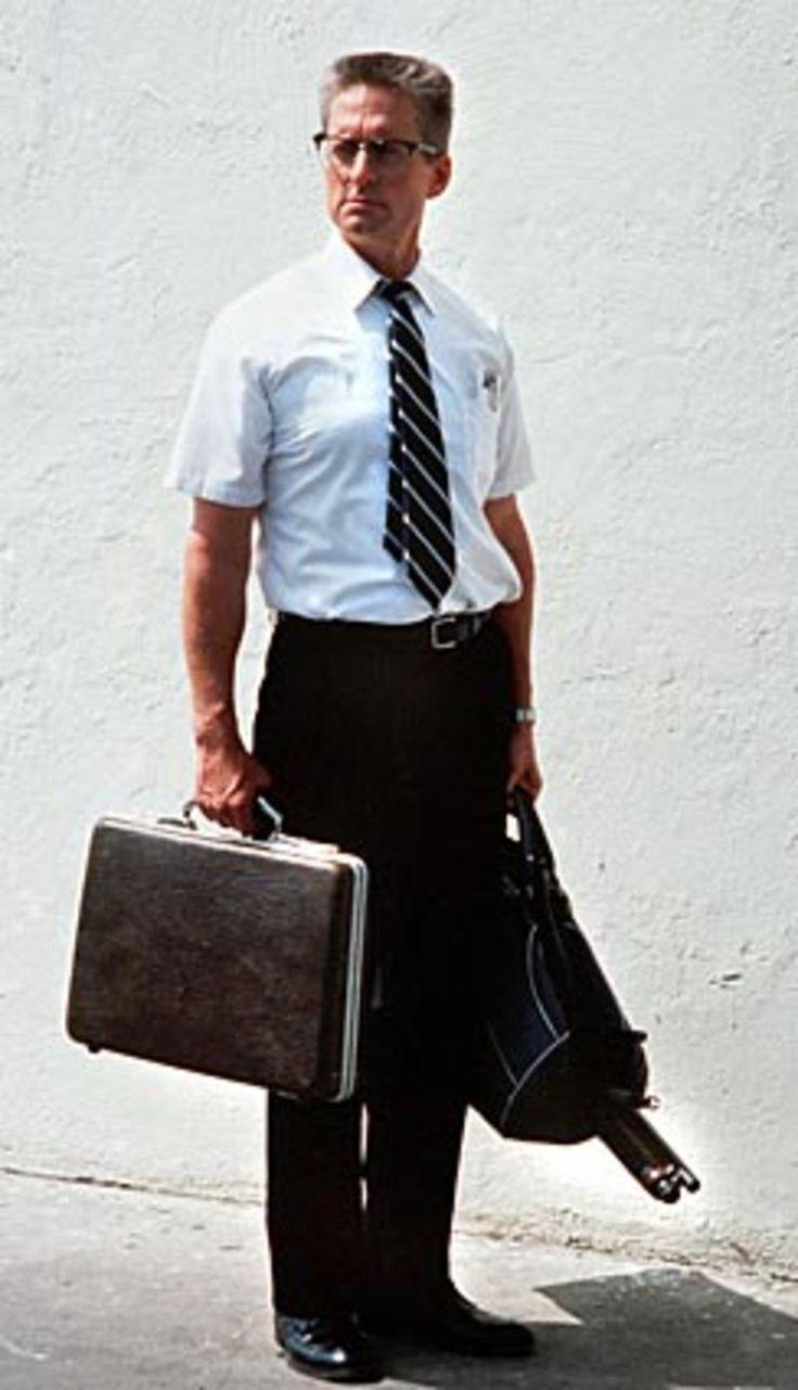 Michael Douglas in 'Falling Down' (1993)