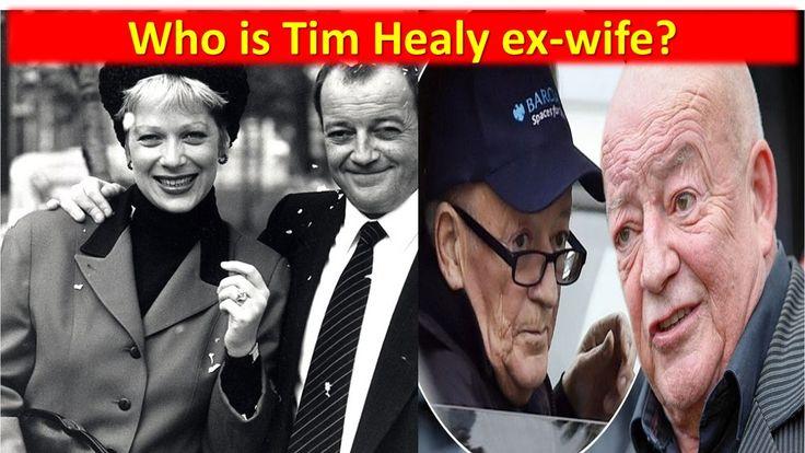 Tim Healy ex-wife | Who is Tim Healy ex-wife?