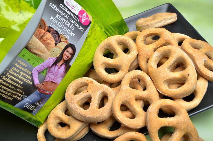 PALEO mini perecek, gluténmentesen, tejmentesen, szójamentesen, szénhidrátcsökkentetten A receptet köszönjük Julika kolléganőnknek! Nagyon könnyű, kívül picit ropogós, belül puha. :) Hozzávalók: 100 g Szafi Reform s