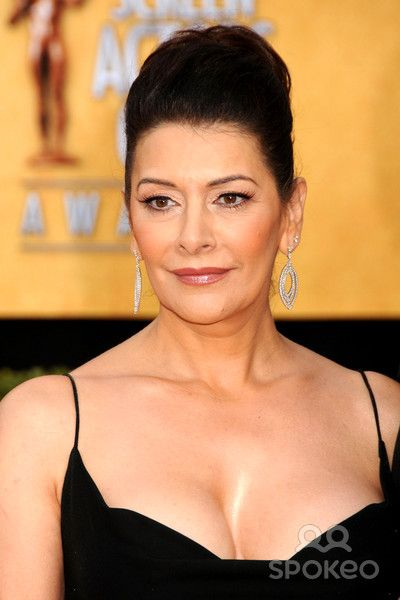 marina sirtis 2014 - lovely | Style and Beauty Moo ...