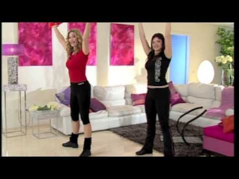 Jill Cooper - Vita Stretta part 7
