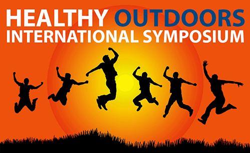 Healthy Outdoors International Symposium