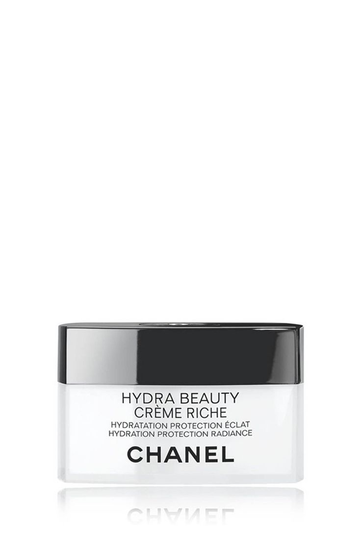 Main Image - CHANEL HYDRA BEAUTY CRÈME RICHE Hydration Protection Radiance