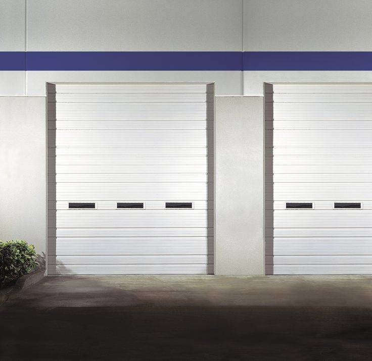 1000 Ideas About Commercial Garage Doors On Pinterest