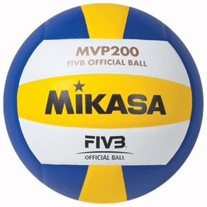 Mikasa Ball 2