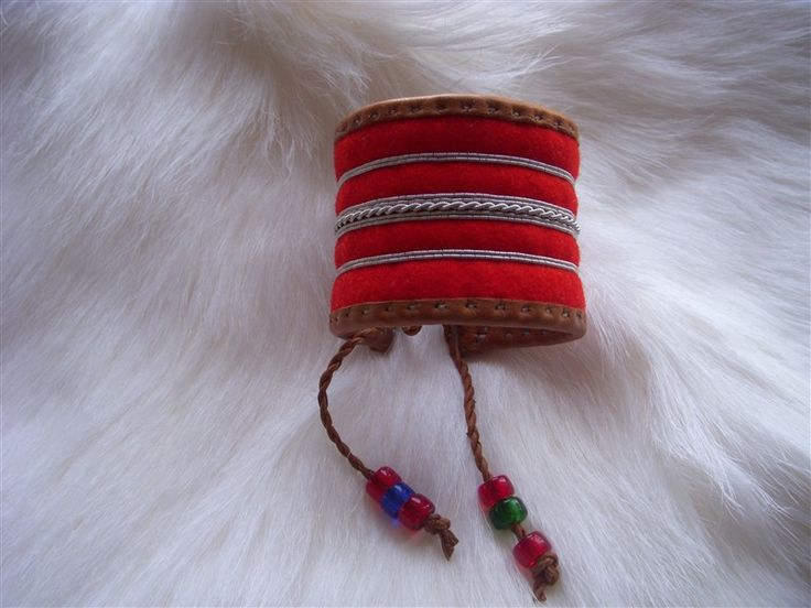 Swedish Saami inspired craft | Traditionellt hantverk