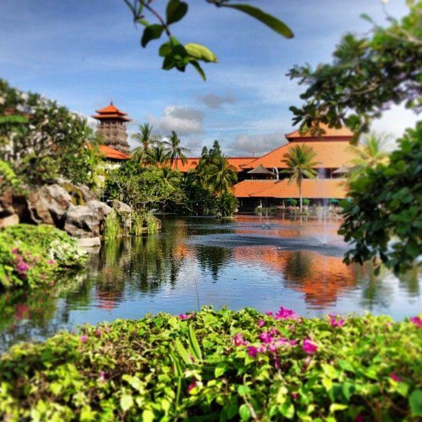 Manakah Yang Lebih Murah Harga Booking Tiket Ayodya Resort Bali Nusa Dua Di Traveloka Dengan Agoda