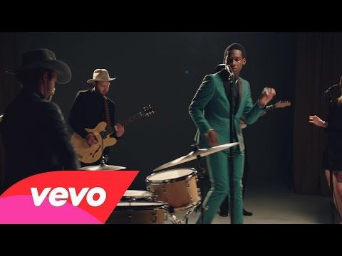 ▶ Leon Bridges - Smooth Sailin' - YouTube