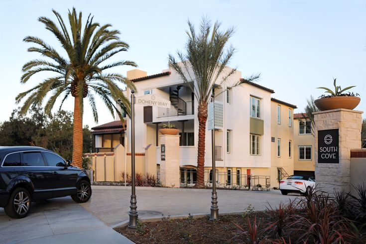 South Cove, First New For-Sale Residential Development in Dana Point to Open in Decades: KTGY-designed seaside living at South Cove offers…