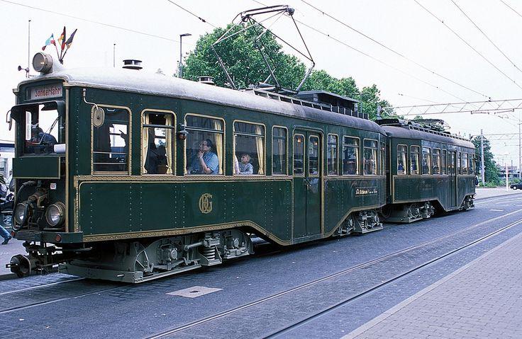 OEG 45 + 46  Heidelberg  29.05.14