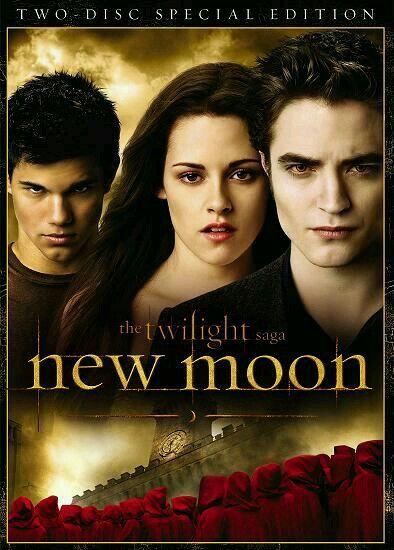 new moon twilight saga movie