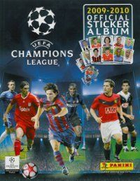 Panini Champions League 2010 Album Cover (panini-champions-league-2010-album-cover.jpg)