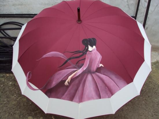 M s de 25 ideas incre bles sobre paraguas de colores en for Tela para sombrillas