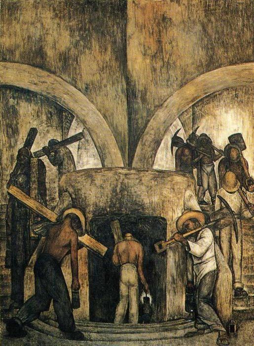 46 Best Diego Rivera Images On Pinterest Diego Rivera