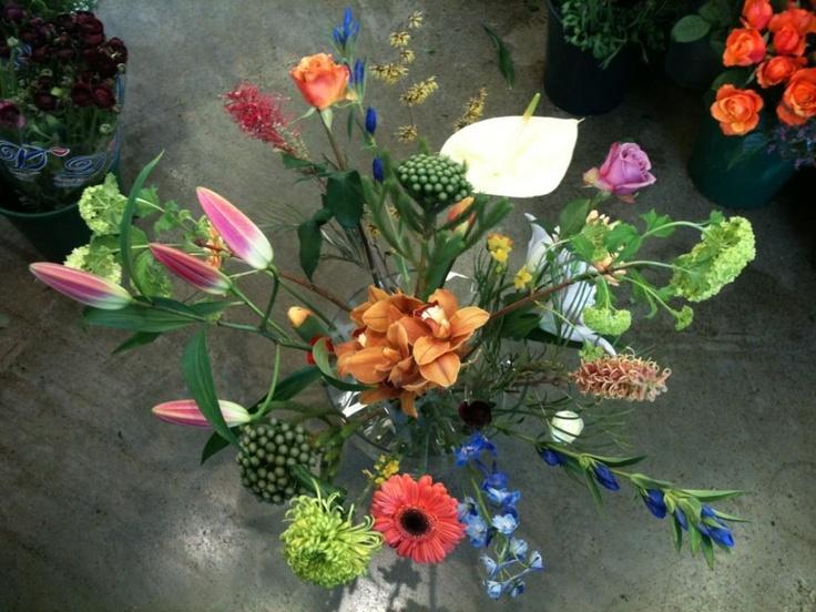 #peopleofthelabyrinth wilt u ook graag mooie #bloemen in uw zaak in #amsterdam ? u vind mij op www.webloom.nl sanneke@webloom.nl