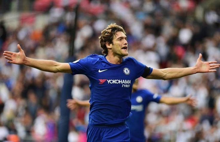 Banh 88 Trang Tổng Hợp Nhận Định & Soi Kèo Nhà Cái - Banh88.info(www.banh88.info) Bóng Đá Quốc Tế Vị trí cánh trái của Chelsea vẫn đang được Marcos Alonso trấn giữ quá xuất sắc.  Như một phép lạ Marcos Alonso trở thành vị cứu tinh giúp Chelsea đánh bại Tottenham Hotspur ngay tại Wembley. Đấy không chỉ là một trận thắng trước kình địch cùng thành phố sự màu nhiệm từ Alonso đã xốc lại tinh thần Chelsea trong giai đoạn họ bị nghi ngờ nhất.  Tuy nhiên đó không phải là lần đầu tiên Alonso chứng…