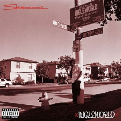 Skeme - Ingleworld [iTunes] (2013)