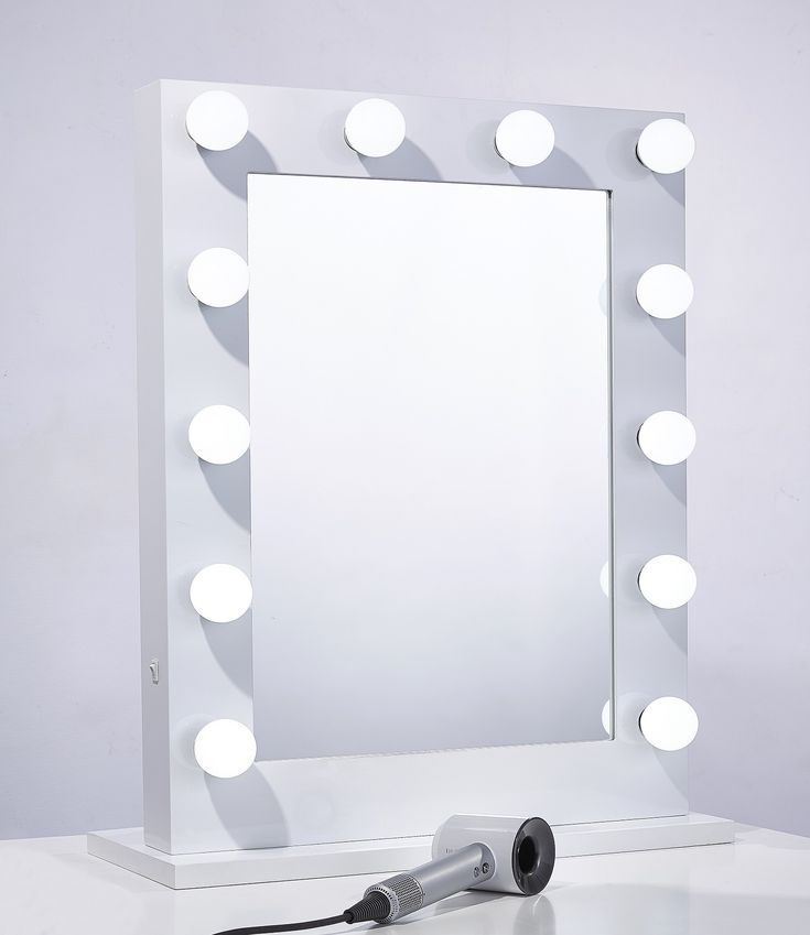 Best 25 diy vanity mirror ideas on pinterest diy makeup - Illuminated bathroom mirrors ikea ...