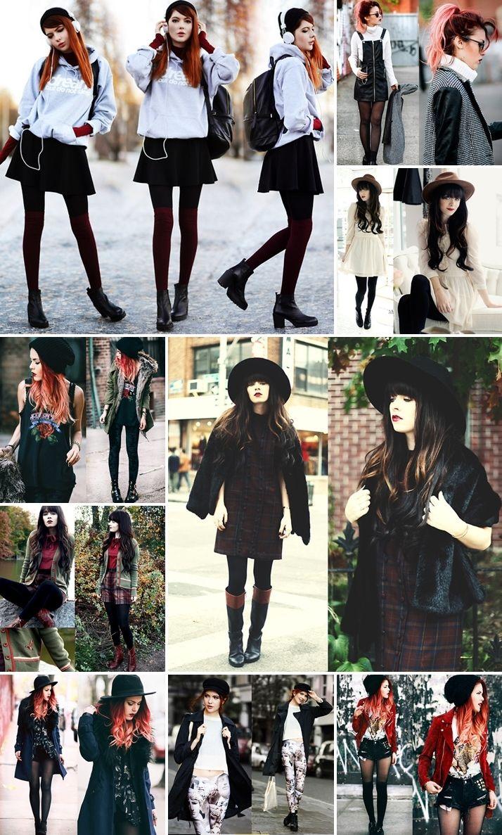 Téli street style körkép #fashionfave #lookbook #fashion #streetstyle #winter