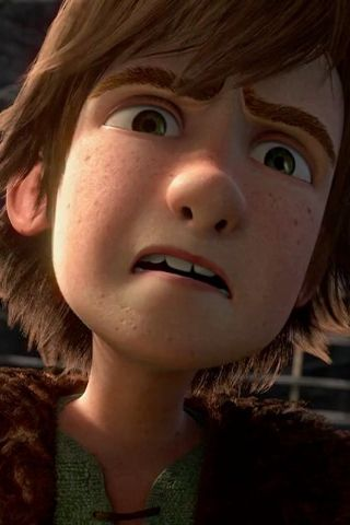 voice of hiccup in how to train a dragon