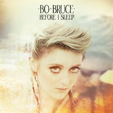 Bo Bruce - Before I Sleep I MUST get my hands on this asap. Please someone buy this from UK for me lol '_>'