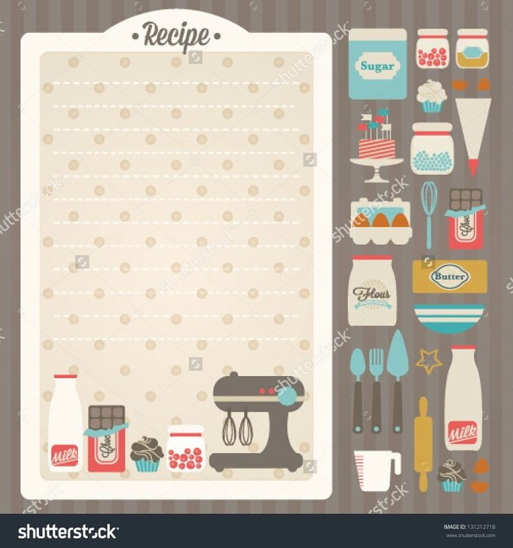 13 best food recipe templates images on pinterest recipe 13 best food recipe templates images on pinterest recipe templates essen and eten forumfinder Gallery
