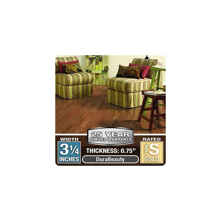Mohawk Industries WSC30-40 Woodbourne Solid Chestnut Oak Plank Hardwood Flooring Natural Chestnut Oak Flooring Hardwood Solid