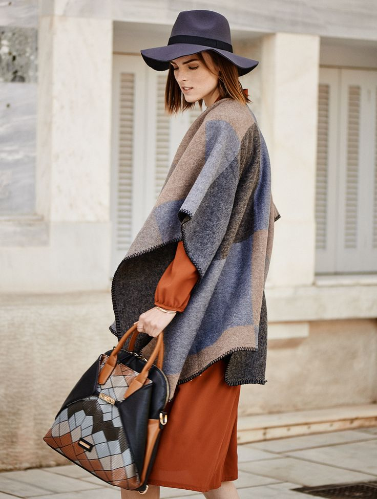 Total look by fullah sugah. #streetstyle #fashion #trend #autumn