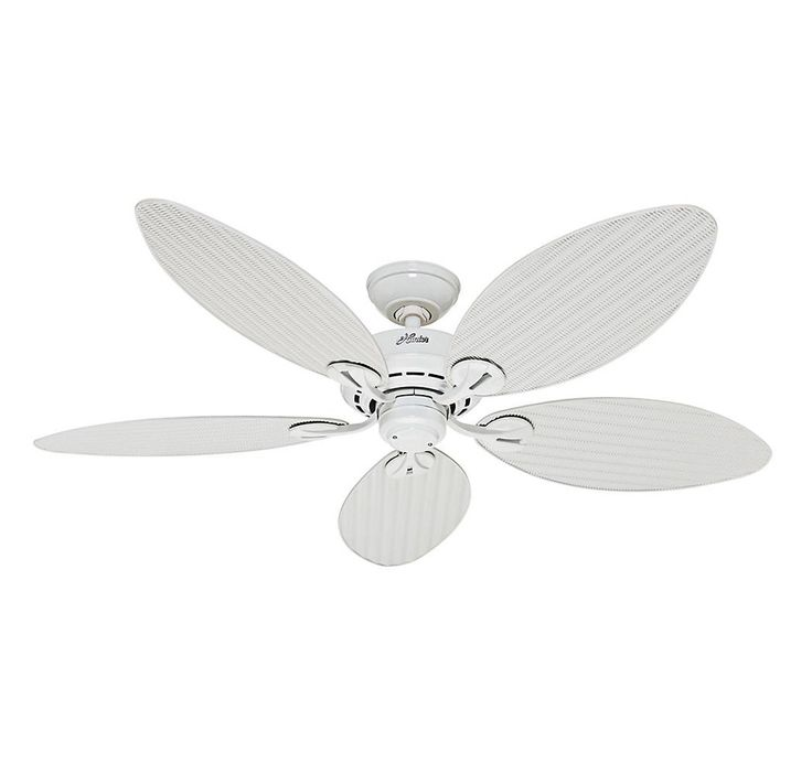 "Hunter 54097 Outdoor 54"" Ceiling Fan $170 but could probably get cheaper at Lee lighting"