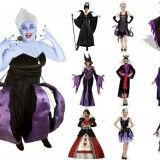 Standard and Plus Size Disney Costumes 2016- Women's Costume Characters