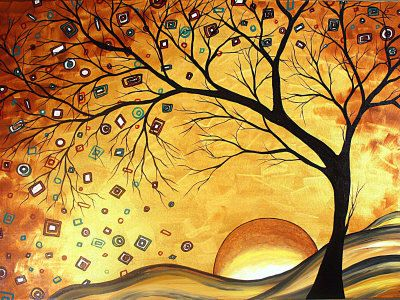 Megan Aroon Duncanson, Dreaming in Gold
