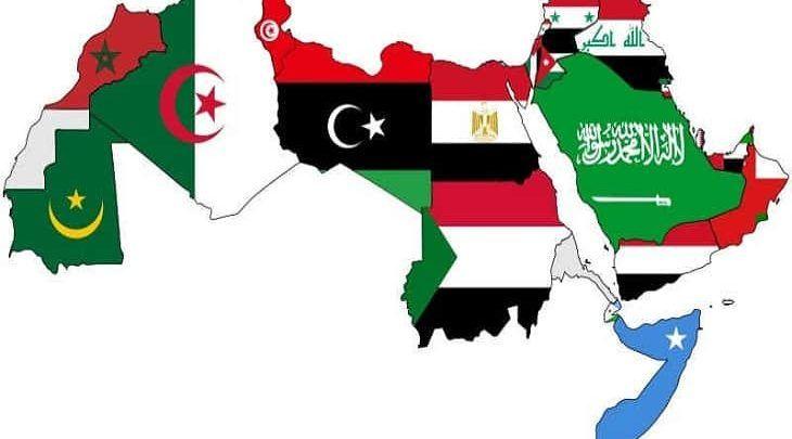 شاهد اعلام الدول العربية واسمائها بالصور مجلة محطات Arab World Playlist Free Playlist