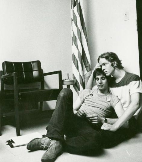 19 Powerful Photos From The Early Struggle For LGBT Rights