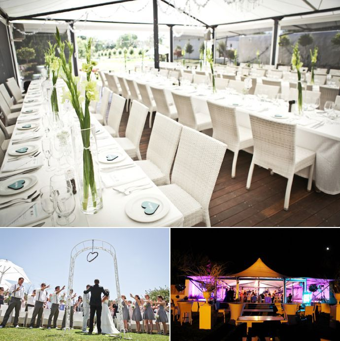 Cape Town Northern Suburbs Venues