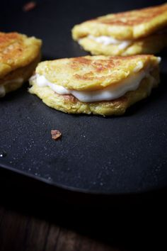 103 best comida venezolana images on pinterest venezuelan recipes fresh corncakes with cheese cachapas forumfinder Choice Image